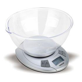 Кухонные весы с чашей, 5 кг