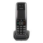 Телефон IP Gigaset C530A IP чёрный