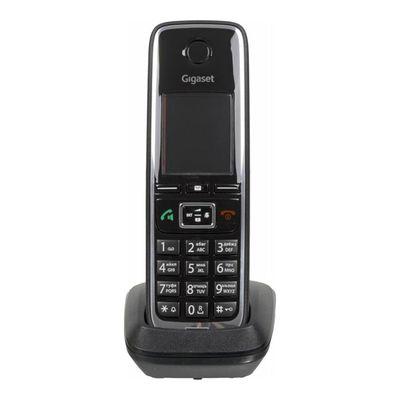 Телефон IP Gigaset C530A IP чёрный - Фото 1