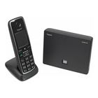 Телефон IP Gigaset C530A IP чёрный - Фото 2
