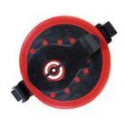 Пластиковая крышка для ротора (черно-красная)Fluval 104