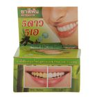Зубная паста Herbal Clove & Charcoal Power Toothpaste с бамбуковым углем, 25 г