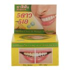 Зубная паста Herbal Clove & Mango Toothpaste с экстрактом манго, 25 г