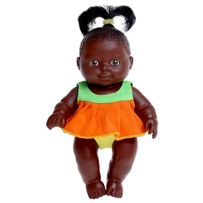 Кукла «Карапуз 20 девочка» - Фото 1