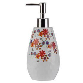 Дозатор для жидкого мыла Sementa