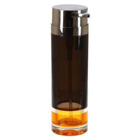 Дозатор для жидкого мыла FLoat, цвет оранжевый