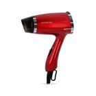Фен Polaris PHD 1463T, 1400 Вт, красный