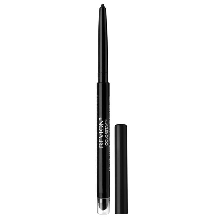 Карандаш для глаз Revlon Colorstay eyeliner, цвет Black 201