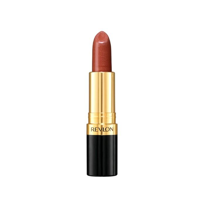 Губная помада Revlon Super Lustrous Lipstick, тон 420 Blushed