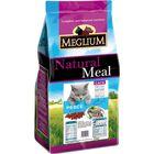 Сухой корм MEGLIUM ADULT для кошек, рыба, 3 кг