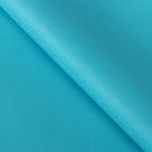 Бумага цветная, Тишью (шёлковая), 510 х 760 мм, Sadipal, 1 лист, 17 г/м2, голубой