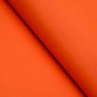 Бумага цветная, Тишью (шёлковая), 510 х 760 мм, Sadipal, 1 лист, 17 г/м2, оранжевый