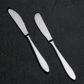 Нож столовый Павловская ложка «Европейский стиль», толщина 4 мм