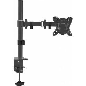 """Кронштейн Arm Media LCD-T12, для монитора, 15""""-32"""", до 12 кг, черный"""
