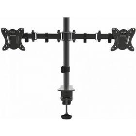 """Кронштейн Arm Media LCD-T13, для монитора, 15""""-32"""", до 8 кг, черный"""