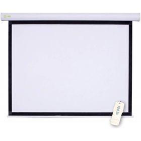 Экран Cactus 124.5x221 Motoscreen CS-PSM-124x221 16:9, настенно-потолочный, рулонный Ош