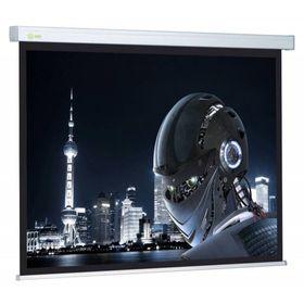 Экран Cactus 128x170.7 Wallscreen CS-PSW-128x170 4:3, настенно-потолочный, рулонный Ош