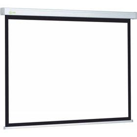 Экран Cactus 150x150 Wallscreen CS-PSW-150x150 1:1, настенно-потолочный, рулонный