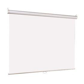 Экран Lumien 180x180 Eco Picture LEP-100102 1:1, настенно-потолочный, рулонный Ош