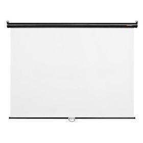 Экран Digis Optimal-C 160x160 DSOC-1101 1:1, настенно-потолочный, рулонный Ош