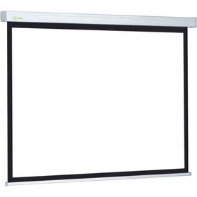 Экран Cactus 127x127 Wallscreen CS-PSW-127X127 1:1, настенно-потолочный, рулонный