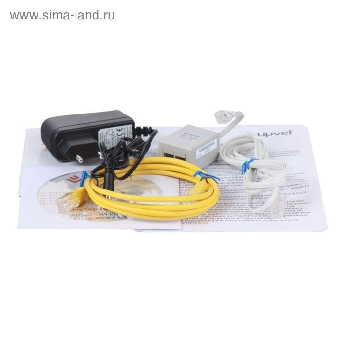 Маршрутизатор Upvel UR-104AN 10/100BASE-TX