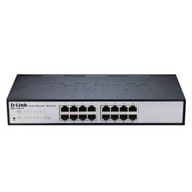 Коммутатор D-Link DES-1100-16/A2A управляемый настольный/19U 16x10/100BASE-TX