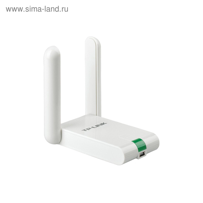 Сетевой адаптер WiFi TP-Link TL-WN822N