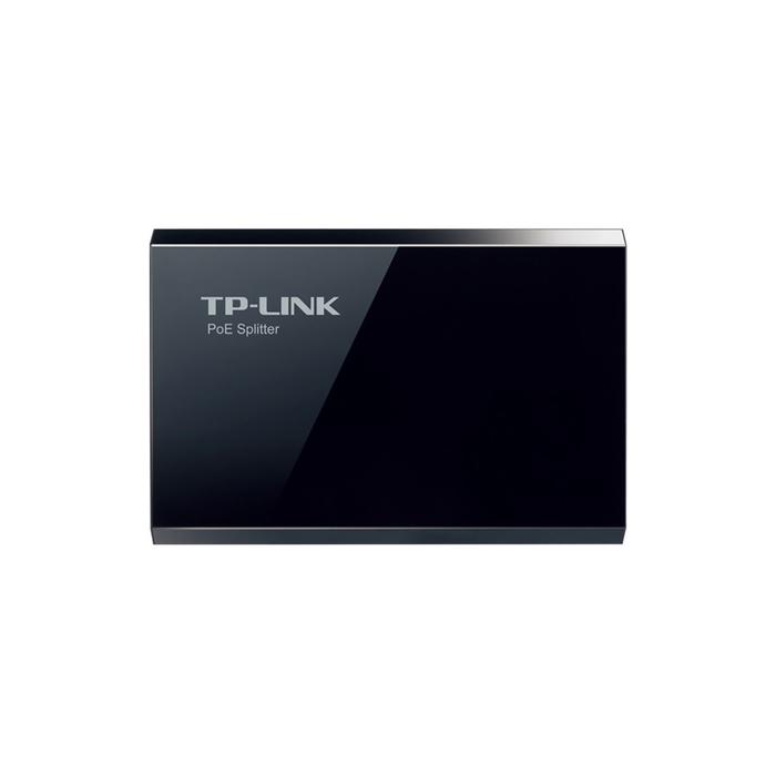 Адаптер питания TP-Link TL-POE10R PoE IEEE 8023af up to 100m, 5V9V12V