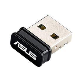 Сетевой адаптер WiFi Asus USB-N10 NANO Ош