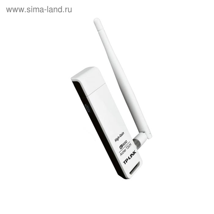 Сетевой адаптер USB 2.0 TP-Link ARCHER T2UH
