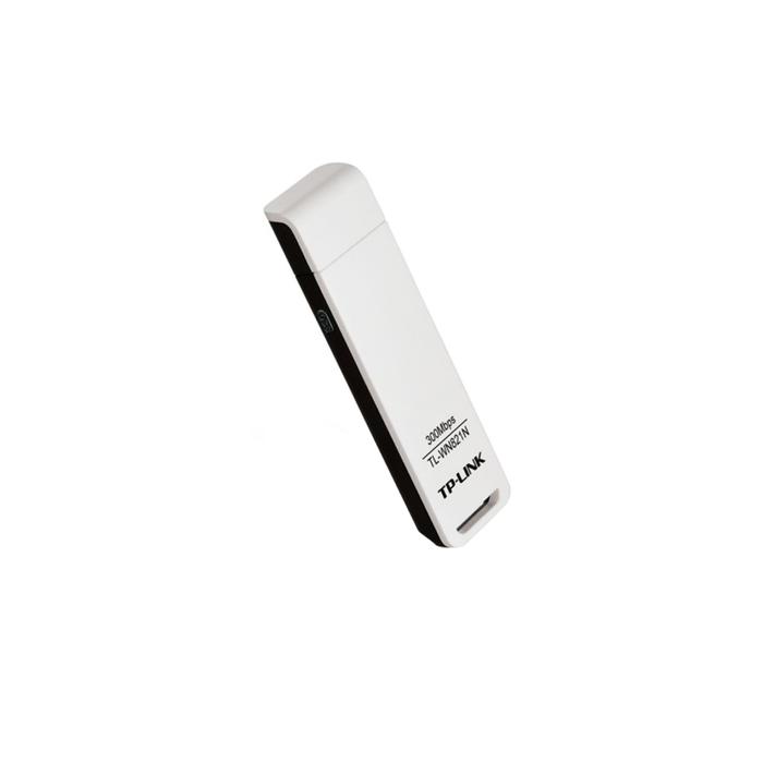 Сетевой адаптер WiFi TP-Link TL-WN821N