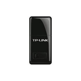 Сетевой адаптер WiFi TP-Link TL-WN823N Ош