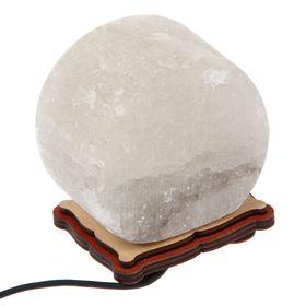 Соляной светильник USB