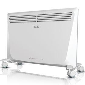 Обогреватель Ballu Enzo BEC/EZMR-500, конвекторный, 500 Вт, 10 м2, белый