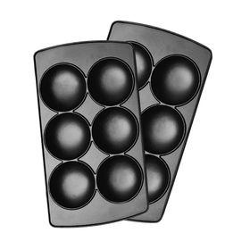 Панель Redmond Мультипекарь RAMB-15 для вафельницы чёрная Ош