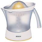 Соковыжималка Bosch MCP3000, для цитрусовых, 25 Вт, 0,8 л, белая