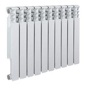 Радиатор Tropic 500x80 мм биметаллический, 10 секции