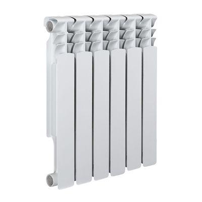 Радиатор Tropic 500x80 мм биметаллический, 6 секций
