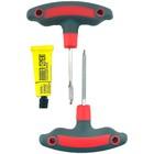 Набор для ремонта бескамерных шин CityUP, CA-793
