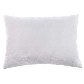 Подушка «Адамас» Сонечка, размер 50х70 см, цвет МИКС, лебяжий пух