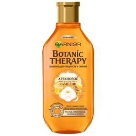 Шампунь Garnier Botanic Therapy «Камелия и аргановое масло», для тусклых и непослушных волос, 400 мл