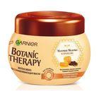 Маска Garnier Botanic Therapy «Прополис и маточное молоко», для поврежденных и секущихся волос, 300 мл