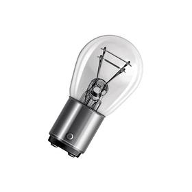 Лампа автомобильная BOSCH 1987302202 STANDARD P21/5W 12V 21/5W 1987302202