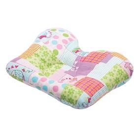 Подушка ортопедическая для детей до 1 года, арт.Т.110 (ТОП-110), размер XXS Ош