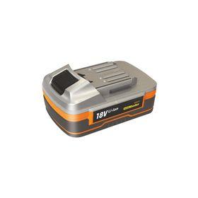 Аккумулятор AccuMaster АК1811-1,5Li, 18В, Li/1*1,5Ач блистер, шт