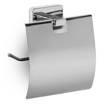 Держатель туалетной бумаги c крышкой Palermo - Фото 1