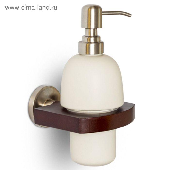 Дозатор жидкого мыла Milano
