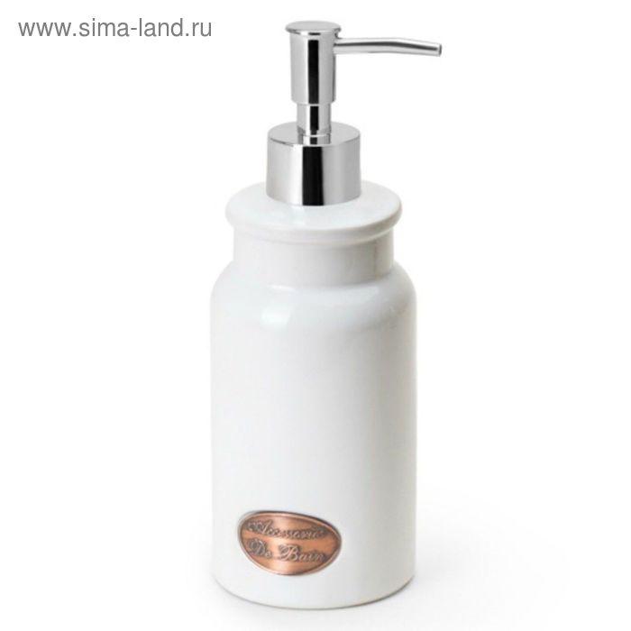 Дозатор жидкого мыла CLASSICO