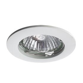 Светильник потолочный Basic A2103PL-1WH